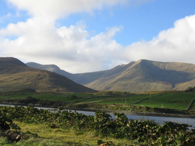 Rates and booking, connemara self catering