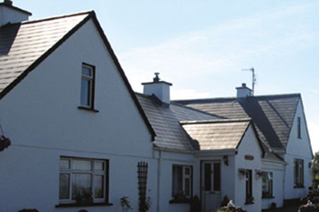 self catering cottages in conemara